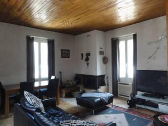 Vente Appartement 4 pièces 88m² Vaulnaveys-le-Haut (38410) - photo
