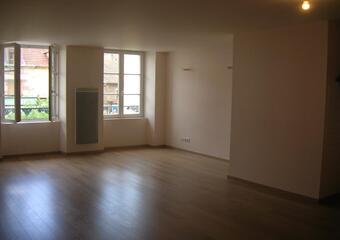 Location Appartement 3 pièces 75m² Lure (70200) - Photo 1