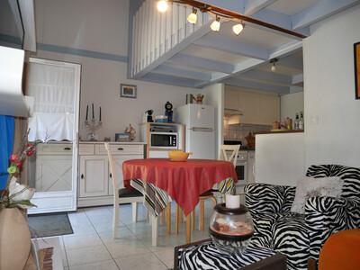 Vente Maison 3 pièces 39m² Capbreton (40130) - Photo 1