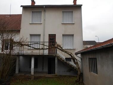 Vente Maison 6 pièces 113m² Vichy (03200) - photo