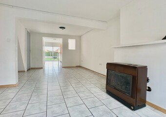 Vente Maison 3 pièces 55m² Laventie (62840) - photo