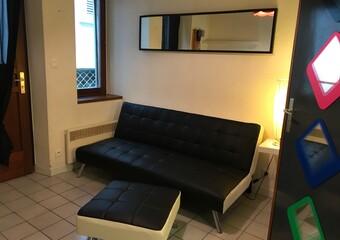 Location Appartement 1 pièce 12m² Grenoble (38000) - Photo 1