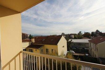 Vente Appartement 3 pièces 50m² Romans-sur-Isère (26100) - photo