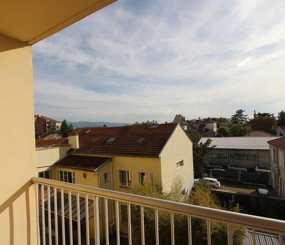 Vente Appartement 3 pièces 53m² Romans-sur-Isère (26100) - photo