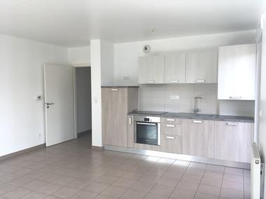 Location Appartement 2 pièces 50m² Sélestat (67600) - photo