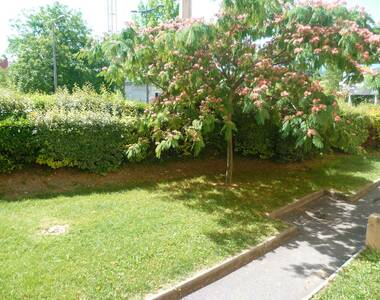 Renting Apartment 4 rooms 67m² Saint-Martin-le-Vinoux (38950) - photo