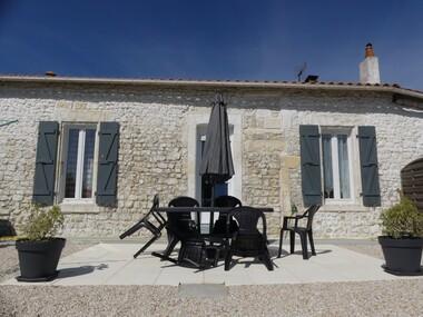Vente Maison 5 pièces 110m² L' Houmeau (17137) - photo