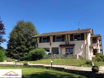 Vente Maison 9 pièces 200m² Le Pont-de-Beauvoisin (38480) - photo