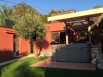 Vente Maison 4 pièces 120m² Rochetaillée-sur-Saône (69270) - photo