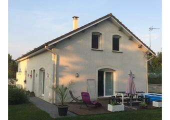 Vente Maison 5 pièces 140m² BROTTE LES LUXEUIL - Photo 1