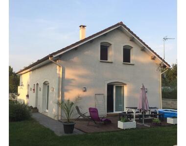Vente Maison 5 pièces 140m² BROTTE LES LUXEUIL - photo