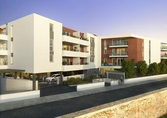 Vente Appartement 4 pièces 77m² Toulouse (31400)