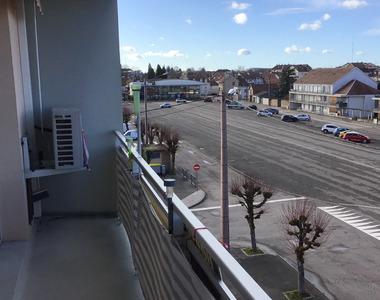 Vente Appartement 4 pièces 71m² Lure (70200) - photo