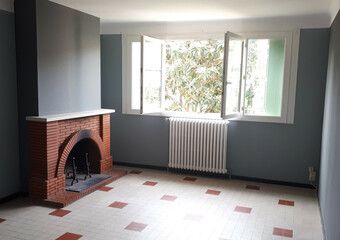 Location Maison 4 pièces 100m² Toulouse (31100) - photo