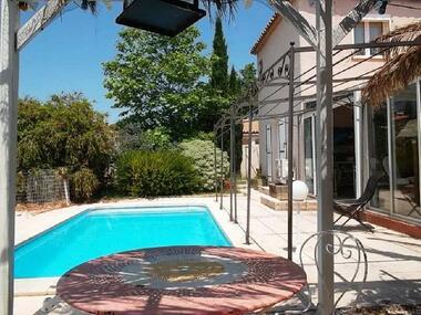 Vente Maison 7 pièces 160m² Saint-Jean-Lasseille (66300) - photo