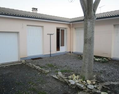 Location Maison 5 pièces 103m² Châteauroux (36000) - photo