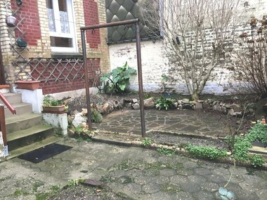 Vente Maison 3 pièces 55m² Le Havre (76600) - photo
