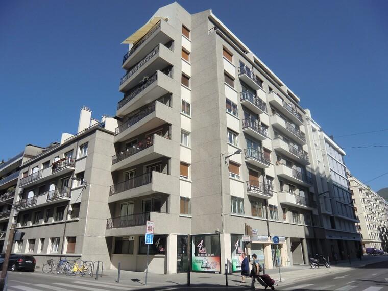Location Appartement 3 pièces 68m² Grenoble (38000) - photo