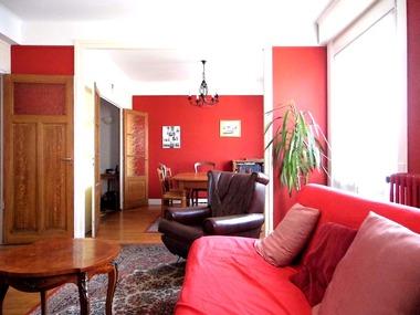 Vente Appartement 6 pièces 122m² Arras (62000) - photo