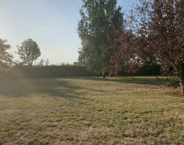 Sale Land 580m² Arthon-en-Retz (44320) - photo
