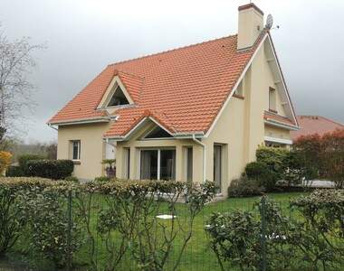 Sale House 6 rooms 145m² Étaples (62630) - photo