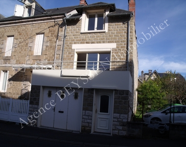 Vente Maison 6 pièces 147m² Brive-la-Gaillarde (19100) - photo