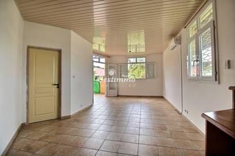 Vente Appartement 2 pièces 46m² Remire-Montjoly (97354) - photo