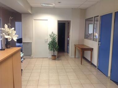 Location Bureaux 6 pièces 141m² Lyon 06 (69006) - photo