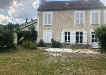 Renting House 4 rooms 91m² Clairefontaine-en-Yvelines (78120) - Photo 1