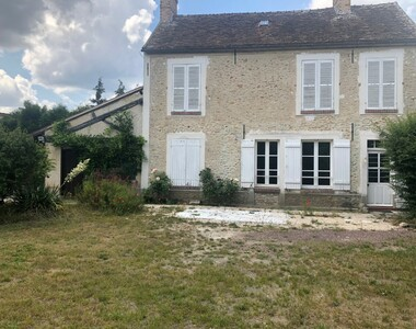 Renting House 4 rooms 91m² Clairefontaine-en-Yvelines (78120) - photo