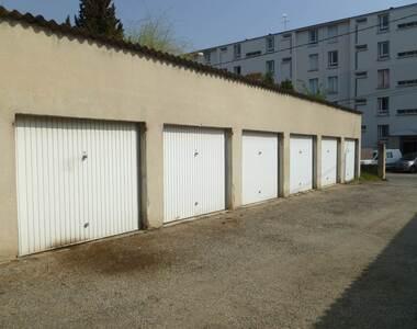 Location Garage Montélimar (26200) - photo