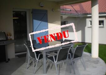 Vente Appartement 4 pièces 86m² Le Grand-Lemps (38690) - photo