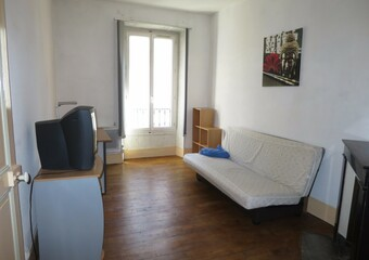 Location Appartement 1 pièce 43m² Grenoble (38000) - Photo 1
