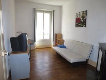 Location Appartement 1 pièce 43m² Grenoble (38000) - photo 2