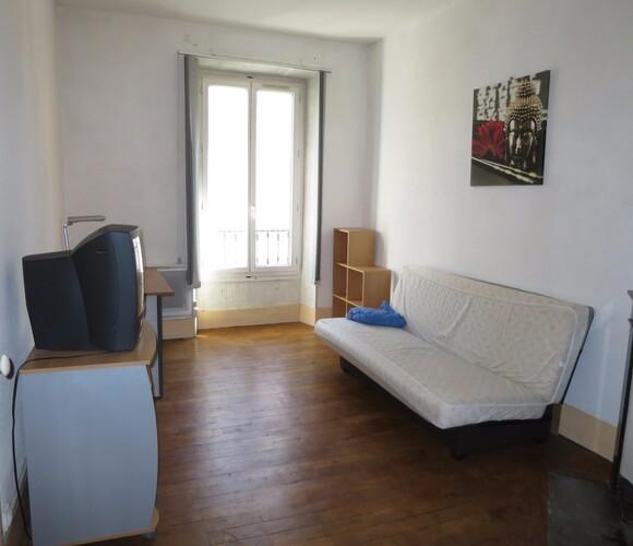 Location Appartement 1 pièce 43m² Grenoble (38000) - photo