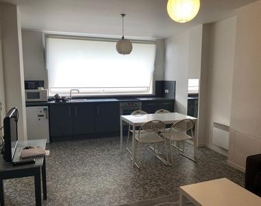 Renting Apartment 3 rooms 49m² Grenoble (38000) - photo