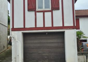 Vente Maison 3 pièces 58m² Hasparren (64240)