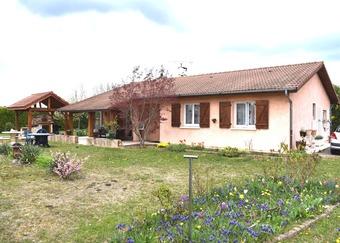 Vente Maison 4 pièces 102m² La Côte-Saint-André (38260) - Photo 1