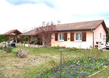 Vente Maison 4 pièces 102m² La Côte-Saint-André (38260) - photo