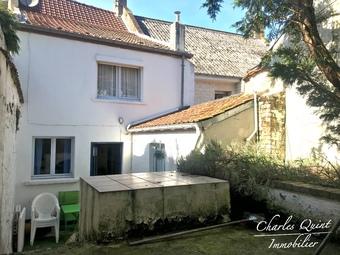 Vente Maison 5 pièces 99m² Montreuil (62170) - Photo 1