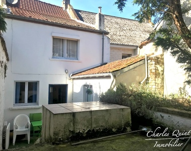 Sale House 5 rooms 99m² Montreuil (62170) - photo