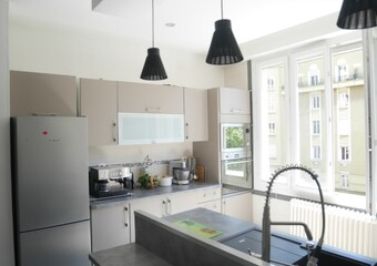 Vente Appartement 4 pièces 71m² Grenoble (38000) - Photo 1