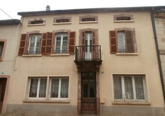 Sale House 8 rooms Faucogney-et-la-Mer (70310) - photo