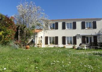 Vente Maison 5 pièces 120m² Saint-Xandre (17138) - photo