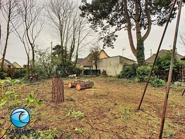 Vente Terrain 362m² Cabourg (14390) - photo