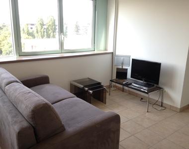 Location Appartement 2 pièces 39m² Annemasse (74100) - photo