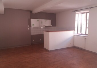 Location Appartement 83m² Charlieu (42190) - photo 2