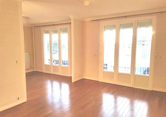 Location Appartement 4 pièces 93m² Cusset (03300) - photo