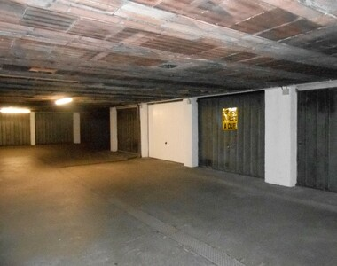 Location Garage 16m² Grenoble (38000) - photo