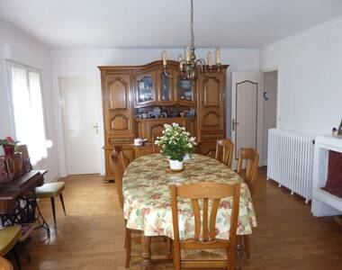 Sale House 5 rooms 119m² CONDÉ SUR NOIREAU - photo